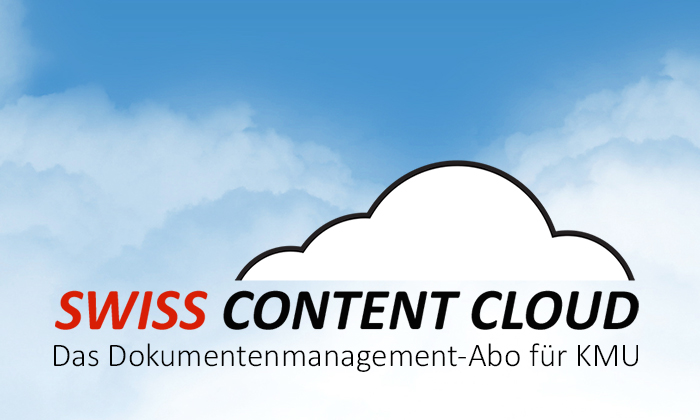 Swiss Content Cloud