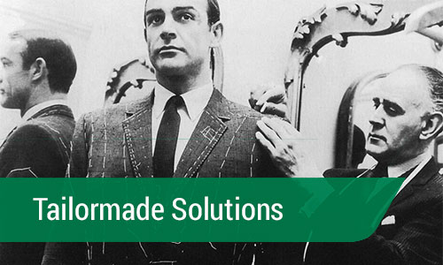 Tailormade Solutions