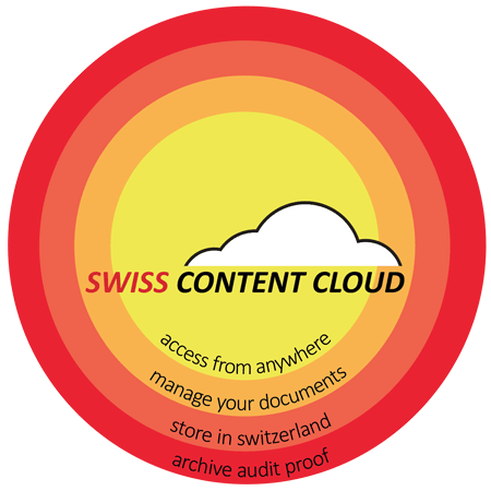 Swiss Cloud Storage
