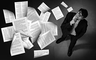Versionenverwirrung – Dokumentenmanagement schafft Abhilfe