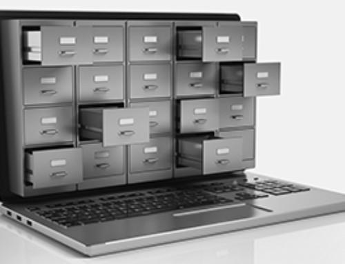 Geschäftsdokumente archivieren: einfach, rechtssicher und schnell