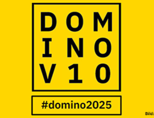 Notes/Domino V10: Yellow is Back! Wirklich?
