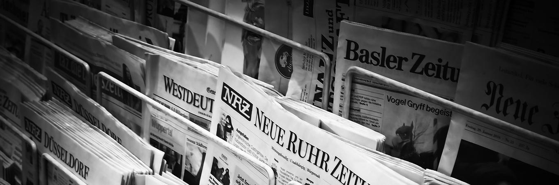 CROSS-WORKS in den Medien